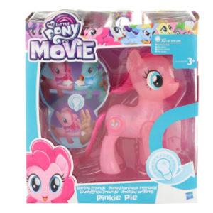 My Little Pony Pinkie Pie svítící