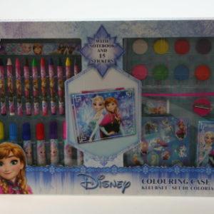 Kufřík na kreslení Frozen