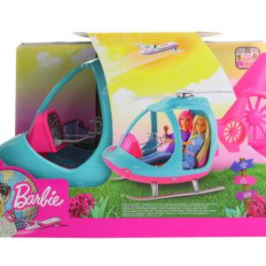 Barbie Vrtulník FWY29 TV 1.5.-30.6.2019