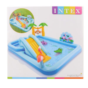 INTEX Hrací centrum džungle
