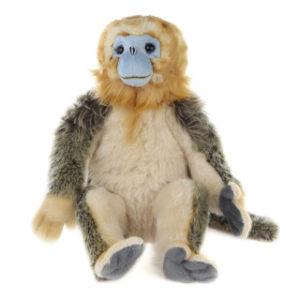 Plyš Opice