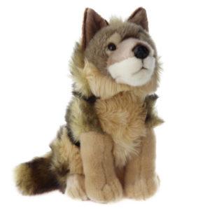 Plyš Kojot