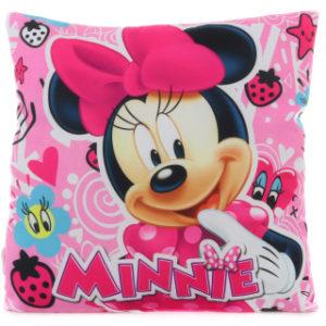 Polštářek Minnie 33 x 33 cm
