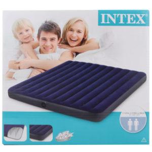 INTEX Matrace King 183 x 203 x 22 cm