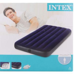 INTEX Matrace dvojitá 99 x 191 x 22 cm