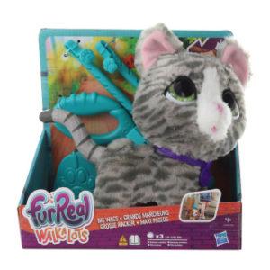 FurReal Walkalots velká kočka