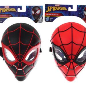 Spiderman Maska hrdiny AST