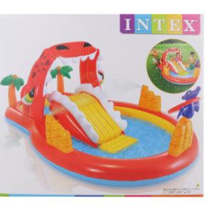 INTEX Hrací centrum dinosaurus