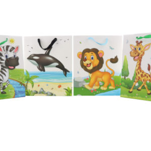 Dárková taška Safari