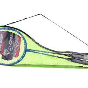 Badmintonové pálky modré