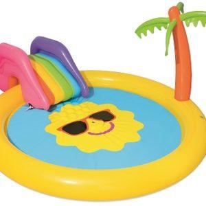Nafukovací bazénové centrum Sunnyland