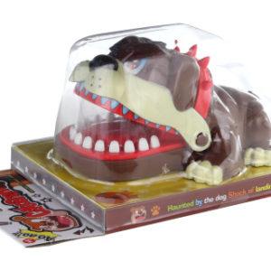 Hra Psí zuby