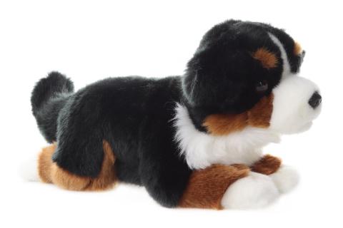 Plyš Bernský salašnický pes 30 cm