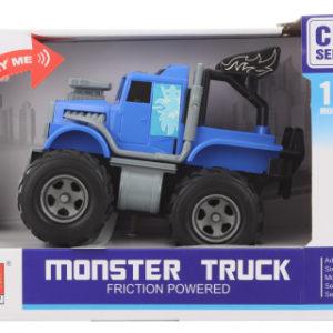 Auto Monster Truck baterie