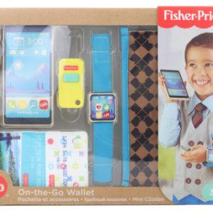 Fisher Price Příruční taštička pro malé podnikatele GGT58