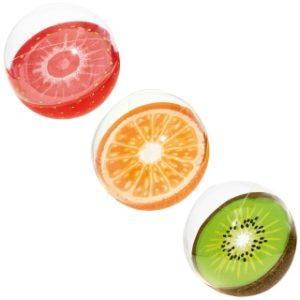 BESTWAY Míč ovoce 46 cm