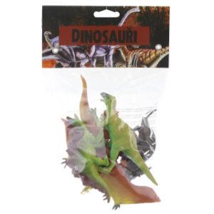 Dinosauři 5 ks v sáčku