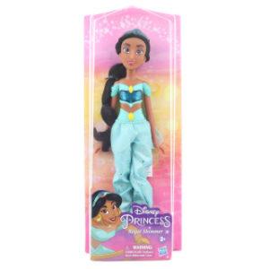 Disney Princess Panenka Jasmína