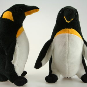 Plyš tučňák větší