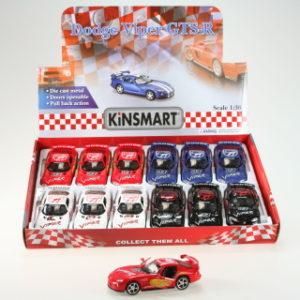 Kinsmart Dodge Vipe GTS-R 12/bal