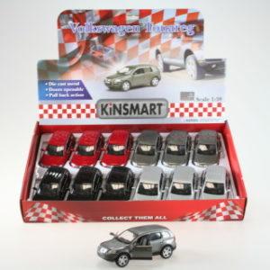 Kinsmart Volkswagen Touareg 12/bal