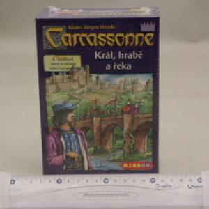 Carcassonne 6.roz.