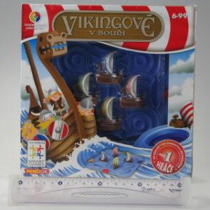 Smart - Vikingové v bouři