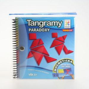 Smart - Tangramy - Paradox