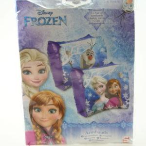 Rukávky Frozen 3-6 let