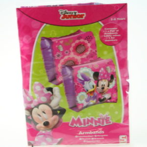 Rukávky Minnie 3-6 let