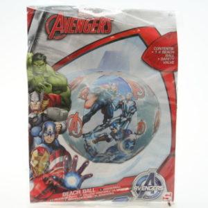 Míč nafukovací Avengers