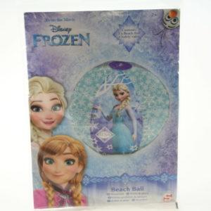 Nafukovací míč Frozen