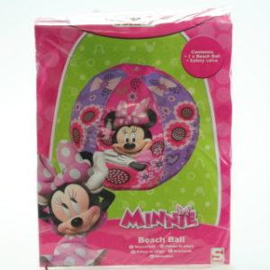 Míč nafukovací Minnie