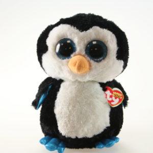 Beanie Boos WADDLES 24 cm - tučňák