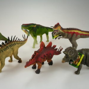 Dinosauři 6/ bal
