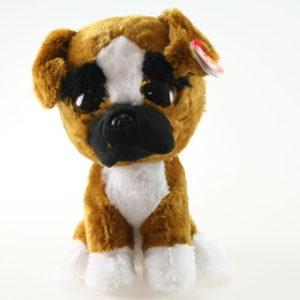 Beanie Boos BRUTUS 24 cm - pes boxer