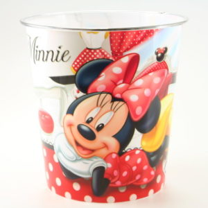 Odpadkový koš Minnie