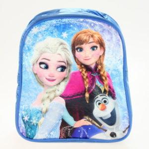 Batoh Frozen modrý