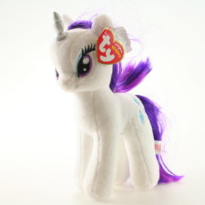 My little pony Lic RARITY 18 cm