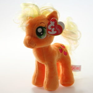 My little pony Lic APPLE JACK 18 cm