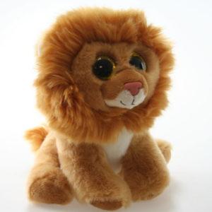 Beanie Babies LOUIE 15 cm - lvíček
