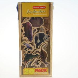 Magnety Afrika 20 ks