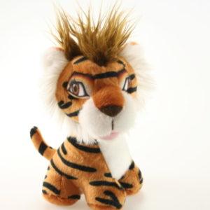 Plyš Tygr 20cm