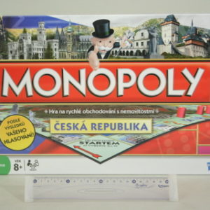 Monopoly národní