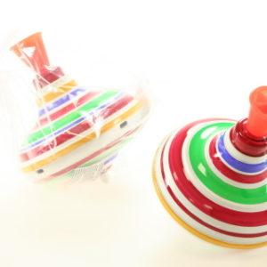 Káča plastová barevná