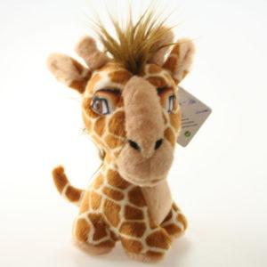 Plyš Žirafa 20cm