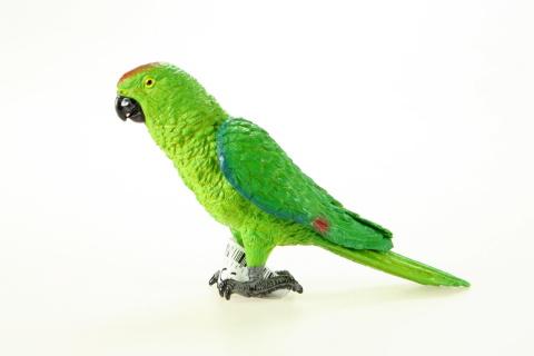 Papoušek 16,5 cm