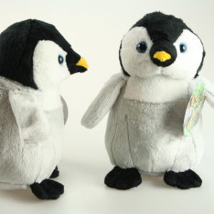 Plyš malý tučňák