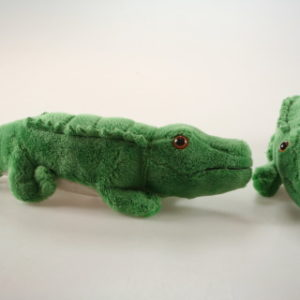 Plyš krokodýl