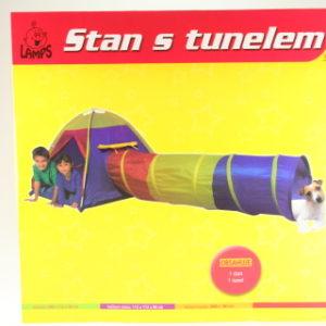 Stan s tunelem